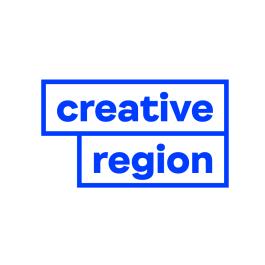 Creative Region Logo